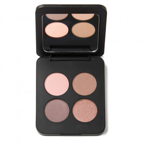 Youngblood Pressed Mineral Eyeshadow, Timeless, 4 g