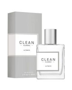 Clean Ultimate EDP, 60ml