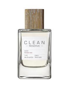Clean Perfume Reserve Blonde Rose EDP, 100 ml