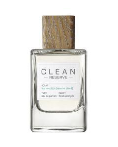 Clean Perfume Reserve Warm Cotton EDP, 100 ml