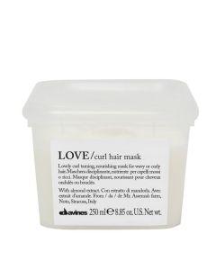Davines Essential Love Curl Hair Mask, 250 ml