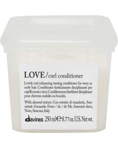 Davines Essential Love Curl Conditioner, 250 ml
