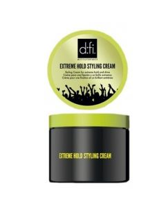 D:fi  Extreme Hold Styling Creme 150 ml (grøn)