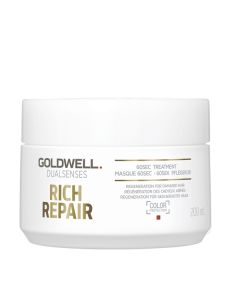 Goldwell Dualsenses Rich Repair 60 sec. treatment, 200 ml