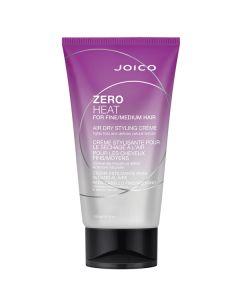 JOICO Zero Heat Air Dry Styling Creme for fine/medium hair, 150 ml