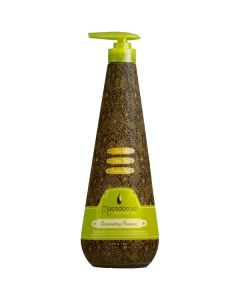 Macadamia Natural Oil,  Rejuvenating Shampoo 1000ml