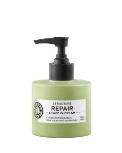 Maria Nila Structure Repair Leave-in Cream, 200 ml