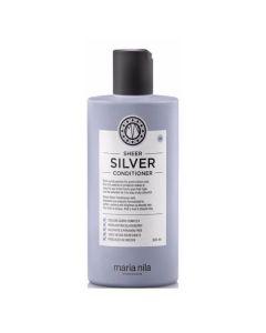 Maria Nila Sheer Silver Conditioner, 300 ml
