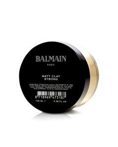 Balmain Matt Clay Strong, 100 ml