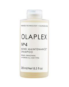 Olaplex No. 4 Bond Maintenance Shampoo, 250 ml
