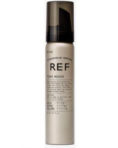 REF.  345 Fiber Mousse 75 ml, rejsestr.