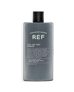 REF Hair and Body Shampoo 285 ml