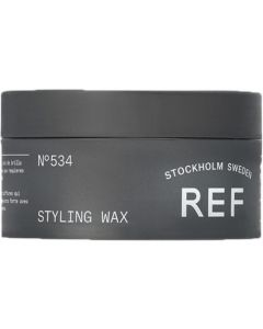 REF. 534 Styling Wax, 85 ml