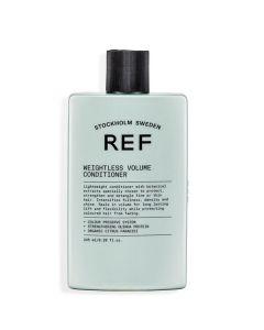 REF Weightless Volume Conditioner, 245ml