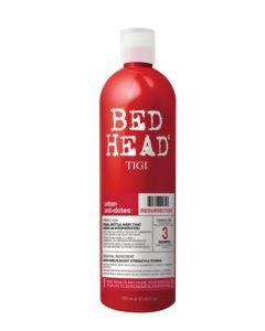 Tigi Bed Head Urban Anti-dotes Resurrection Shampoo  750 ml