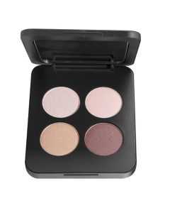 Youngblood Pressed Mineral Eyeshadow, Eternity, 4 g