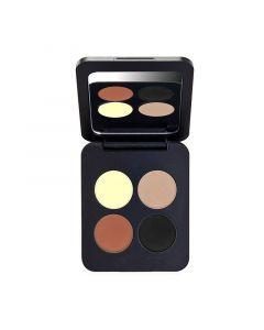Youngblood Pressed Mineral Eyeshadow, Desert Dreams, 4 g