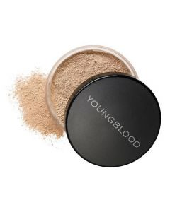 Youngblood Loose Mineral Foundation, Tawnee, 10 g