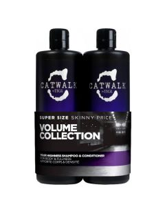 Tigi Catwalk Your Highness Shampoo & Conditioner 2 x 750ml