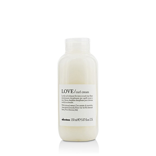 Image of   Davines Essential Love Curl Cream, 150 ml
