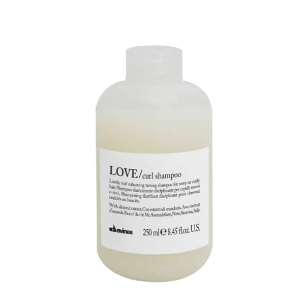Image of   Davines Essential Love Curl Shampoo, 250 ml