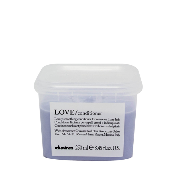 Image of   Davines Essential Love Smoothing Conditioner, 250 ml