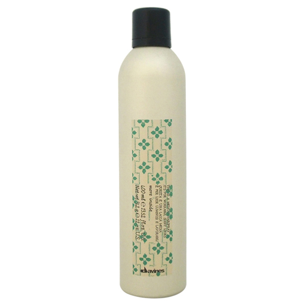 Image of   Davines More Inside Medium Hold Hair Spray, 400 ml
