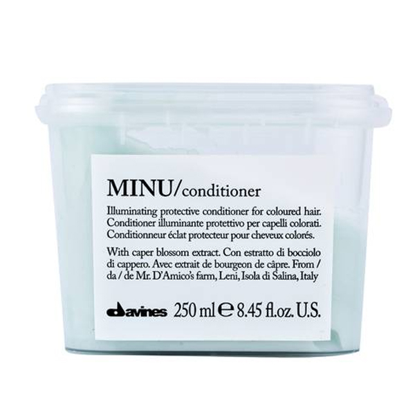 Image of   Davines Essential Minu Conditioner, 250 ml