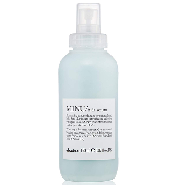 Image of   Davines Essential Minu Hair Serum, 150 ml