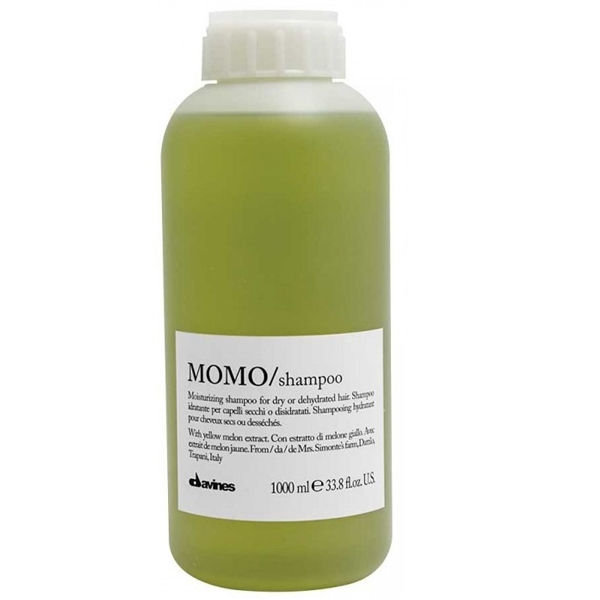 Image of   Davines Essential Momo Shampoo, 1000 ml
