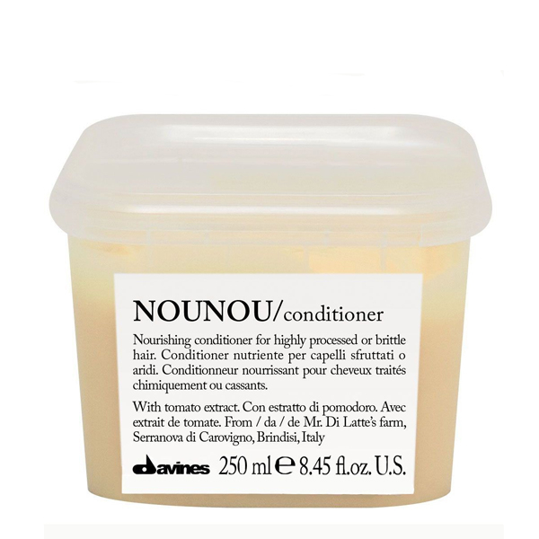 Image of   Davines Essential Nounou Conditioner, 250 ml