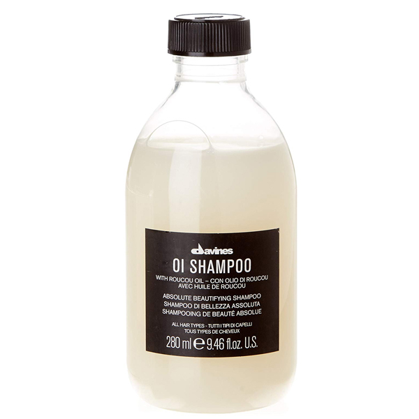Image of   Davines Oi Shampoo, 280 ml
