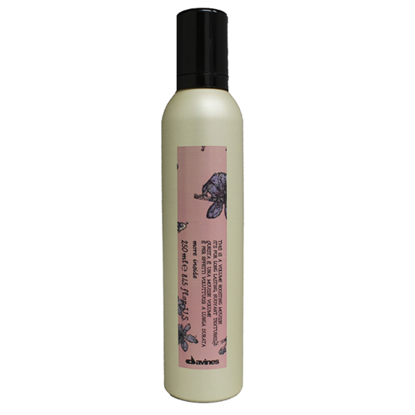 Image of   Davines More Inside Volume Boosting Mousse, 250 ml