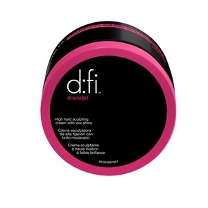 D:fi d:sculpt hair sculptor, 150 ml (rød) big size fra D:fi fra hairoutlet