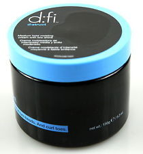 D:fi D:fi d:struct creme 150 ml (blå) big size fra hairoutlet