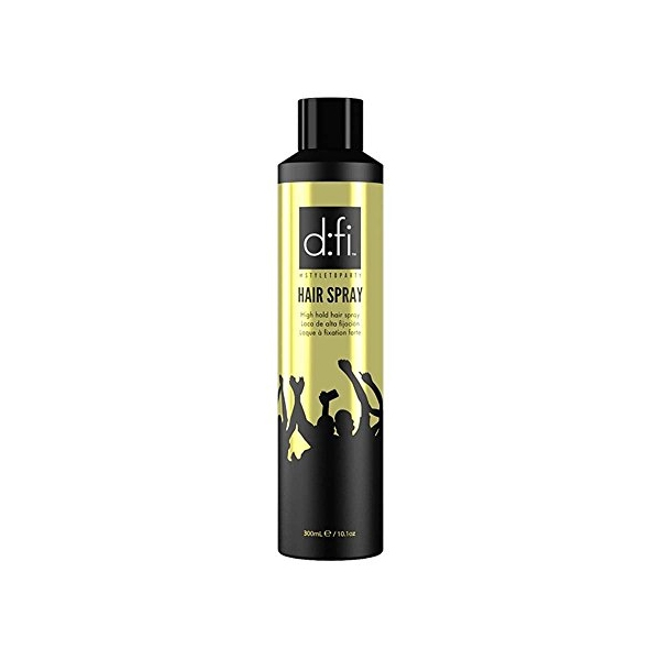D:fi Hair Spray 300 ml thumbnail