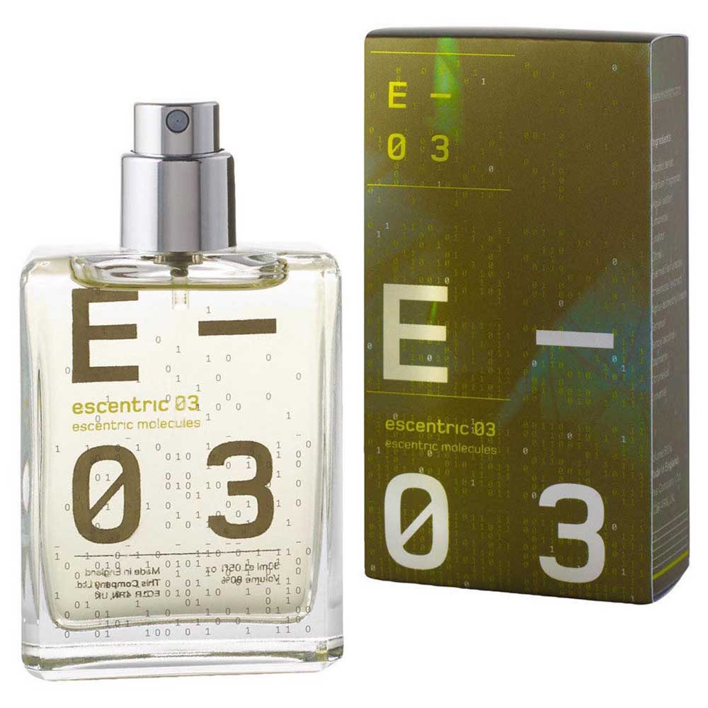 Escentric Molecules Molecule 03 EDT, 100 ml