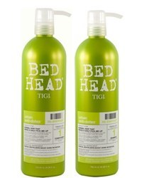 Billede af Tigi Bed Head Urban Antidotes Re-Energize Shampoo og Balsam 2 x 750 ml