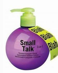 Billede af Tigi bed head, Small Talk, 200 ml
