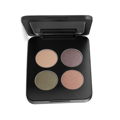 Youngblood pressed mineral eyeshadow, gemstones, 4 g fra Youngblood på hairoutlet