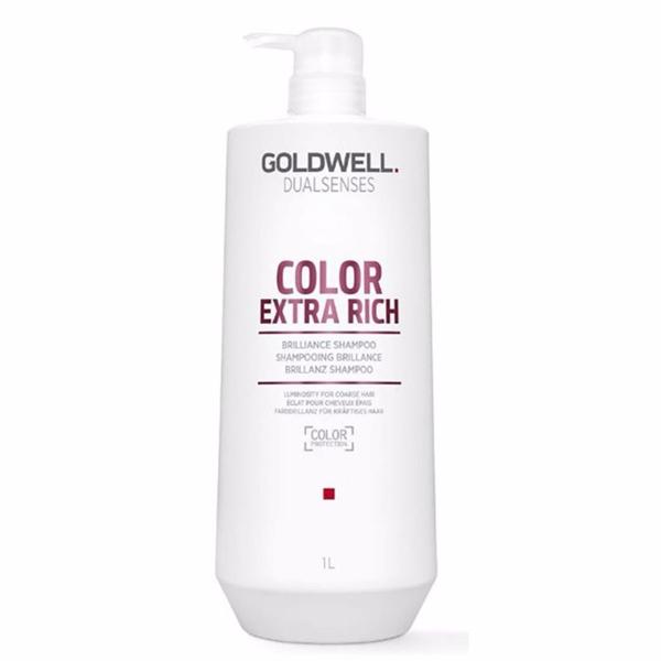 Goldwell Dualsenses Color Extra Rich Shampoo, 1000 ML thumbnail