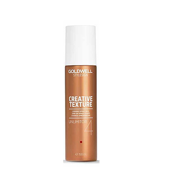 Image of   Goldwell Creative Texture Unlimitor, 150 ml (Ny)