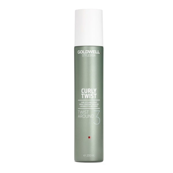 Image of   Goldwell Stylesign Curly Twist Around Curl Styling Spray, 200 ml