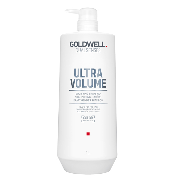 Goldwell Dualsenses Ultra Volume Shampoo, 1000 ml thumbnail