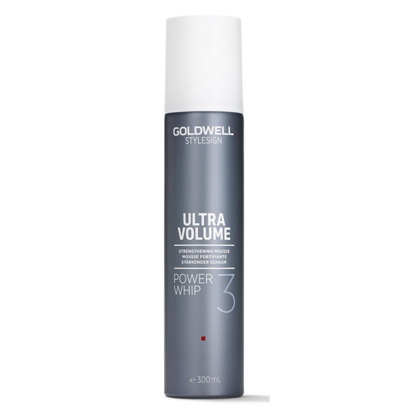Image of   Goldwell Ultra Volume Power Whip 300 ml (ny)