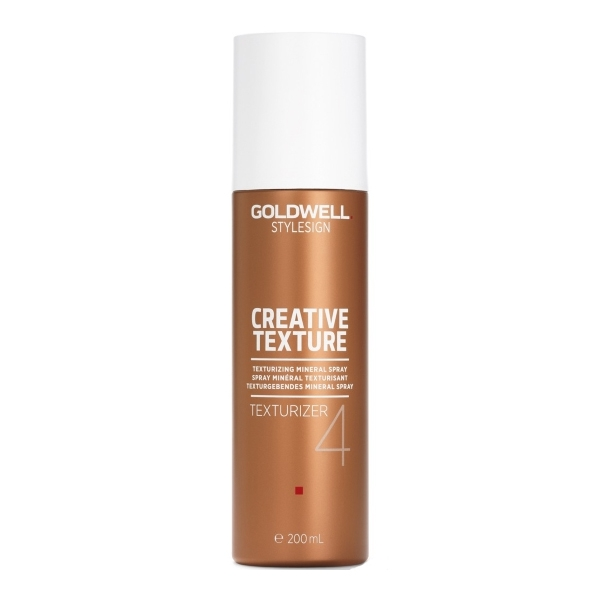 Image of   Goldwell Stylesign Texturizer Mineral Spray, 200 ml