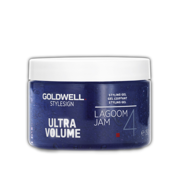 Image of   Goldwell Ultra Volume Lagoom Jam, 150 ml