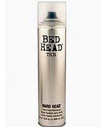 Billede af Tigi bed head, Hard Head Hairspray, 385 ml