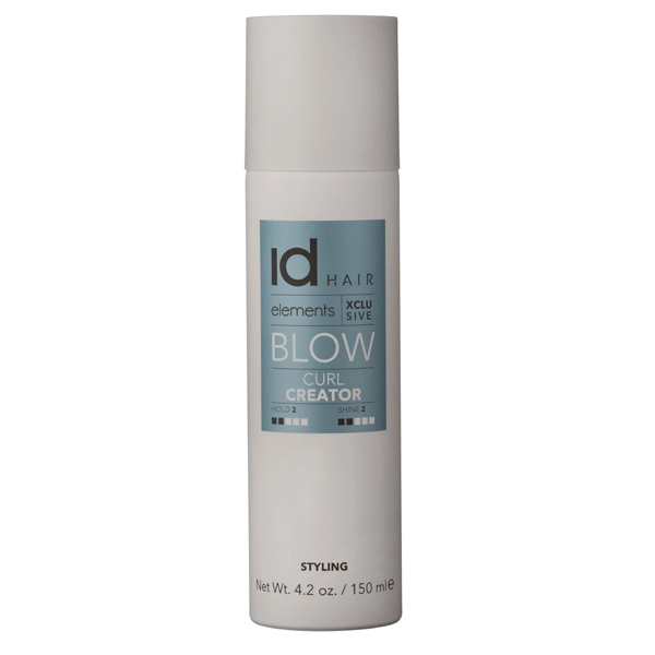 Image of   ID Hair Elements Xclusive Blow Curl Creator, 150 ml