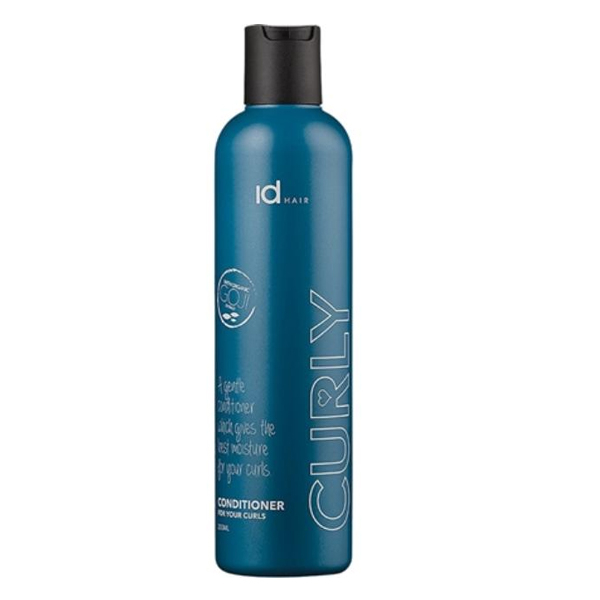 Image of   Id Hair Curly Conditioner, 250 ml